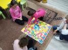 Granie na dywanie - zajęcia