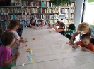 Książka i zwierzę nie tylko na papierze - zajęcia dla dzieci