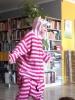 Wielkie hece w bibliotece - przedstawienie teatralne