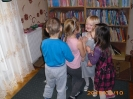 Zakochaj się w bibliotece - zajęcia dla klasy 0_3