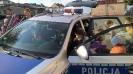 Spotkanie dzieci z policjantami