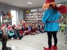 Teatr MASKA w brzeskiej bibliotece