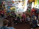Książki o Pszczółkach - lekcja biblioteczna dla najmłodszych_7