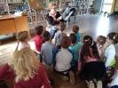 Przedszkolaki z Guźlina z wizytą w Bibliotece 2018_11
