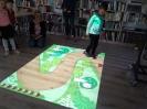 Przedszkolaki z Guźlina z wizytą w Bibliotece 2018_2