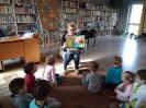 Przedszkolaki z Guźlina z wizytą w Bibliotece 2018_5