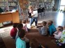 Przedszkolaki z Guźlina z wizytą w Bibliotece 2018_6