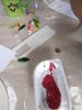 Zakręcone tulipany - warsztaty z quillingu_16