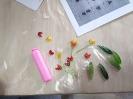Zakręcone tulipany - warsztaty z quillingu_21