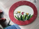 Zakręcone tulipany - warsztaty z quillingu_25
