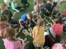 Dinozaury - nietypowa lekcja w klasach pierwszych_12