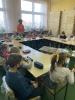 Dinozaury - nietypowa lekcja w klasach pierwszych_1