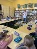 Dinozaury - nietypowa lekcja w klasach pierwszych_2