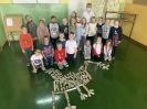 Dinozaury - nietypowa lekcja w klasach pierwszych_32