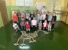 Dinozaury - nietypowa lekcja w klasach pierwszych_33