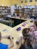 Dinozaury - nietypowa lekcja w klasach pierwszych_3