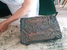 Skrzyneczka na kobiece skarby - zajęcia z LGD - dzień I